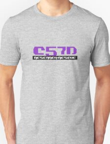 C57D Research+Rescue T-Shirt