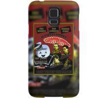 Ghostbuster! Samsung Galaxy Case/Skin