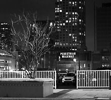 Downtown Philadelphia  by Jermaine Parker