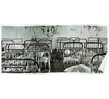Chernobyl - дитячий Poster