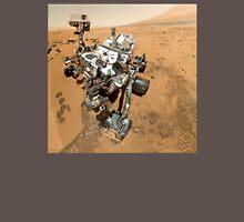 NASA's Curiosity Self-Portrait Unisex T-Shirt