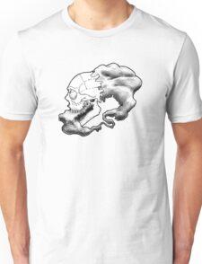 Oroboros Skull Unisex T-Shirt