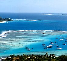 Clifton/Union Island (view large) by globeboater