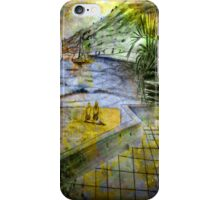 Mazatlan iPhone Case/Skin