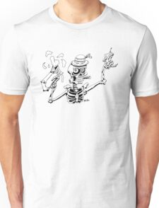 "The Big ""C"" Unisex T-Shirt"