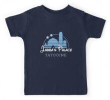 Jabba's Palace Kids Tee