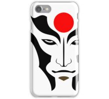 The face of Equality iPhone Case/Skin
