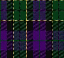 00921 Wilson's No. 100 Fashion Tartan Fabric Print Iphone Case by Detnecs2013