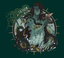 Fathom the Kraken by gaiaonline