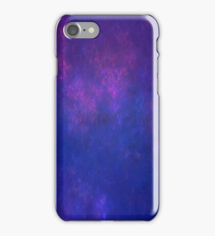 Faded Violet iPhone Case/Skin
