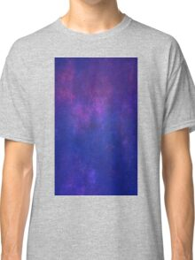 Faded Violet Classic T-Shirt