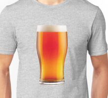 The Perfect Pint Unisex T-Shirt