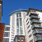 Swansea - Marina City by digihill