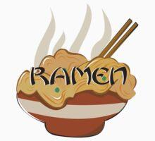 Ramen by Honeyboy Martin