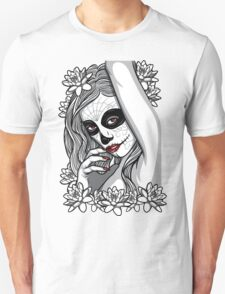 DAY OF DEAD GIRL T-Shirt