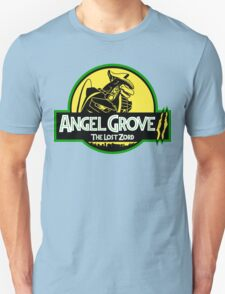 Angel Grove II: The Lost Zord T-Shirt