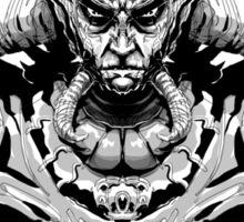 Demon King Sticker