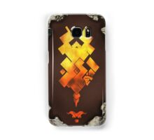 Tales of Zestiria Samsung Galaxy Case/Skin