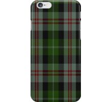 00926 Wilson's No. 112 (Light Blue) Fashion Tartan Fabric Print Iphone Case iPhone Case/Skin