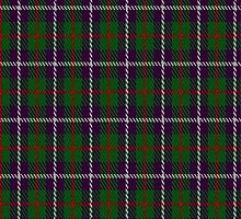 00927 Wilson's No. 113 Fashion Tartan Fabric Print Iphone Case by Detnecs2013