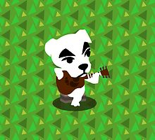 K.K.Slider / Totakeke by tanzelt