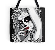 DAY OF DEAD GIRL Tote Bag