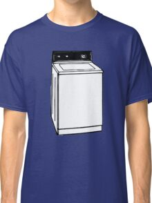 Youthless Washing Machine Classic T-Shirt