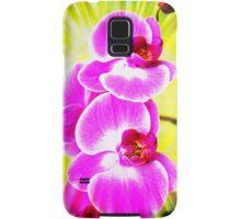 Bloomin Samsung Galaxy Case/Skin