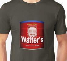 Walter's Slow Roasted Friend Unisex T-Shirt