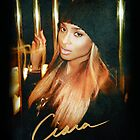 Ciara 'Dazed & Confused' iDevice Case Design by Creat1ve