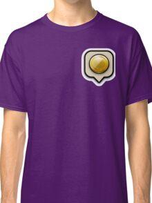 Gold clash of clans art Classic T-Shirt