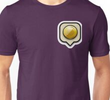 Gold clash of clans art Unisex T-Shirt