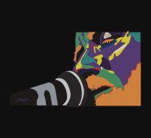 The Black Keys One Piece - Short Sleeve