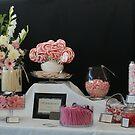 Sweetest Table by Carol Field