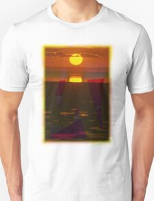 Stradbroke Sunrise T-Shirt