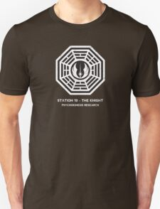 Station 10 - The Knight T-Shirt