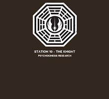 Station 10 - The Knight Unisex T-Shirt
