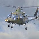 Agusta  by peaky40