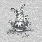 Misfits Unite by IMOK by Imok
