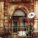 jolly good balcony by Nikolay Semyonov