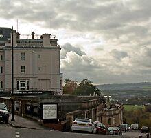 The Avon Gorge Hotel, Bristol by CatharineAmato