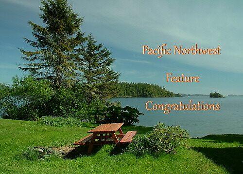 Banner : Pacific Northwest by AnnDixon