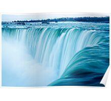 Niagara Falls Waterfall Poster