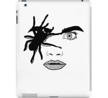 Delevingne iPad Case/Skin