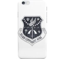 315th Air Commando Wing iPhone Case/Skin