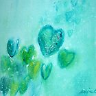 from the heart II  by annie b. by anniebart