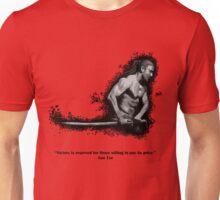 Lost Samurai Unisex T-Shirt