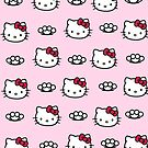Hello Kitty  by gleviosa