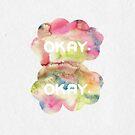 Okay. by xminorityx