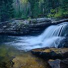 Copeland Falls by Gary Lengyel